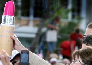 Sarah Palin : son dressing fait polémique