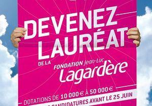 Scénariste, libraire, journaliste… Dix bourses à gagner avec la Fondation Jean-Luc Lagardère !