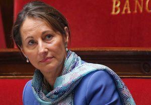 Ségolène Royal contrariée par des remarques misogynes après le refus de l'autoroute A831