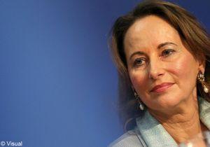 Ségolène Royal dit avoir refusé le ministère de la Justice