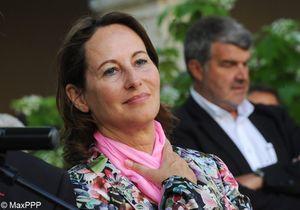 Ségolène Royal : « François et moi, un couple mythique »