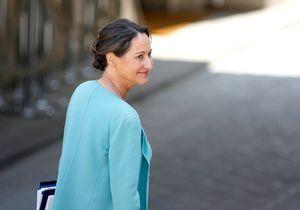 Ségolène Royal: «La présidentielle ne correspond plus à mon engagement»