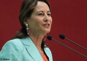 Ségolène Royal reçoit un prix spécial « Humour et politique »