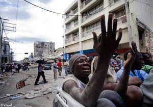 Séisme en Haïti : deux nouvelles répliques sans dégât majeur