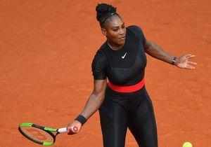 Serena Williams : sa combinaison à Roland-Garros pas assez « belle » pour la Fédération ?