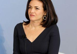 Sheryl Sandberg auteure d'un manuel pour « féministes modernes »