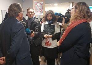 « Simone n'est plus là mais nous on veille » : des militantes réclament des sanctions contre les gynécos ayant menacé d'une grève de l'IVG