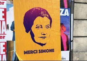 Simone Veil au Panthéon : pourquoi c'est une héroïne totale