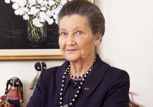 Simone Veil, l'adieu à une grande dame