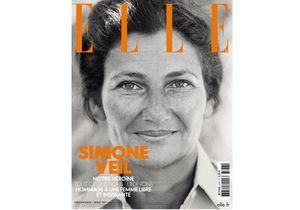 Simone Veil, notre héroïne : découvrez notre numéro spécial
