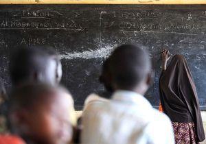 Somalie : faire de l'éducation une priorité
