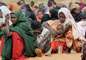 Somalie : Londres lance un appel pour sauver les enfants