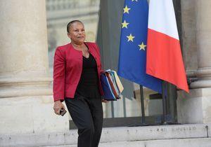 « Stop-discrimination » : le nouveau site lancé par Christiane Taubira