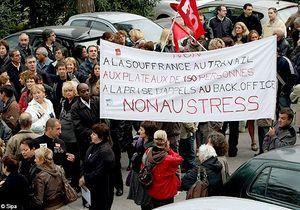 Suicides à France Télécom : la justice lance une enquête