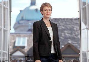 Suisse : les femmes ministres majoritaires pour la 1e fois
