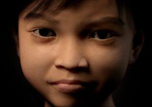 « Sweetie », la fillette virtuelle qui piège les pédophiles
