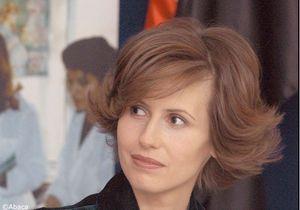 Syrie : où est Asma al-Assad ?