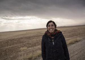 Syrie : Rojda Felat, la femme qui fait trembler Daech