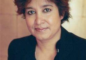 Taslima Nasreen condamnée à l'exil