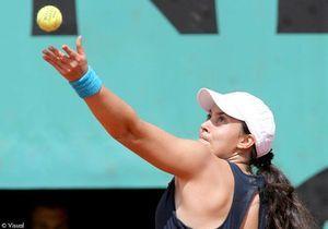 Tennis : dur dur pour les Françaises