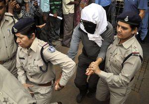 Touriste suisse violée en Inde: cinq suspects avouent