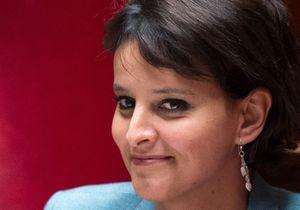 Travail : Najat Vallaud-Belkacem prône la mixité