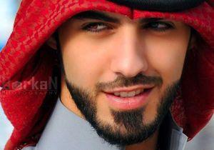 Trois hommes trop beaux pour rester en Arabie saoudite