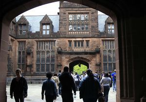 « Trouvez un mari à la fac », le conseil d'une ex de Princeton