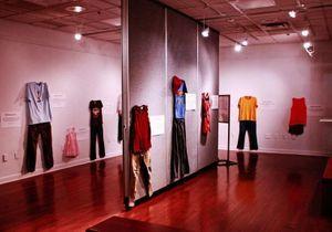 « Tu étais habillée comment ? » : l'expo qui dégomme les clichés sur le viol