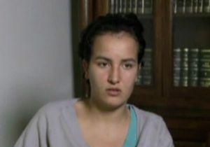 Tunisie : la Femen Amina apparaît dans un reportage
