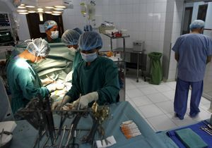 Turquie : une femme enceinte après sa greffe d'utérus