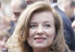 Tweet polémique : Valérie Trierweiler sort de son silence