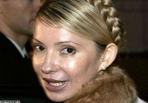 Ukraine : Ioulia Timochenko à nouveau inculpée