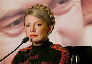 Ukraine : un second procès pour Ioulia Timochenko