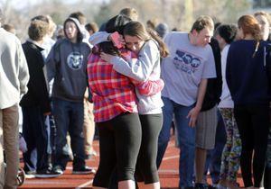 Un an après Newtown, nouvelle fusillade dans un lycée