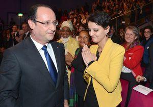 Un an de Hollande : « le rêve est toujours là » pour Vallaud-Belkacem
