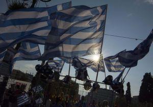 Un Britannique lance une cagnotte de « crowdfunding » pour sauver la Grèce