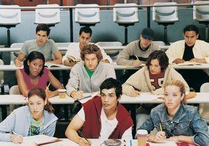 Un Canadien refuse d'étudier avec des filles