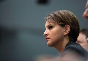 Un élu UMP accusé de sexisme après un tweet sur Najat Vallaud-Belkacem