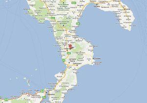 Un homme arrêté en Italie après avoir enlevé ses enfants