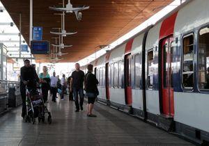 Un suspect dans l'accident mortel du RER B s'est rendu