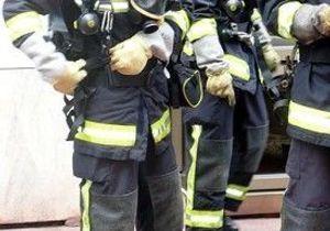 Un pompier de 16 ans meurt lors de sa 1e intervention