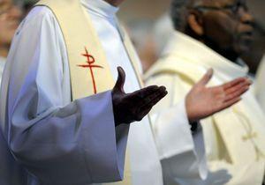 Un prêtre lyonnais accusé d'atteinte sexuelle sur mineur