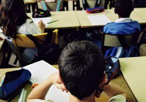 Un prof diffuse un film d'horreur à ses élèves de 11 ans