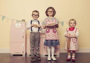 Un rapport pour tordre le cou aux stéréotypes filles-garçons