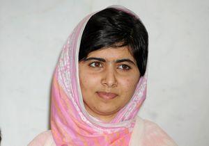 Un taliban écrit une lettre à Malala