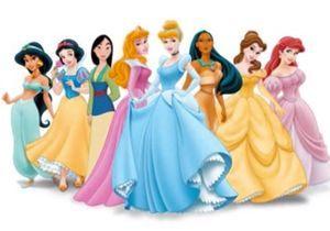 Une ado milite pour des héroïnes Disney «plus rondes»