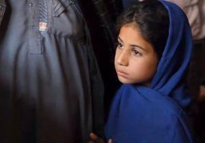 Une Afghane de six ans échappe à un mariage forcé