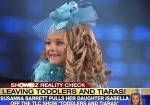 Une Américaine de 6 ans, star de télé et millionnaire