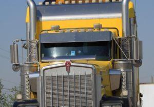 Une Américaine séquestrée 6 mois dans le camion d'un routier